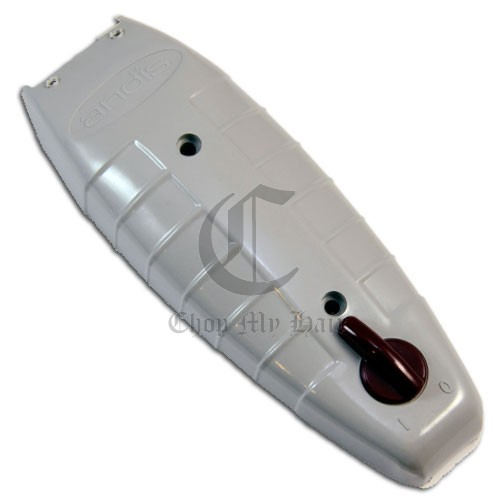 Andis T-Outliner & Outliner II (2) Upper Housing Case Cover